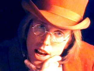 """Tom Petty sez you should go """"into the great wide open..."""""""