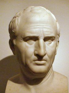 Cicero sez take my advice and be rather than seem. It's in Latin, it must be good.